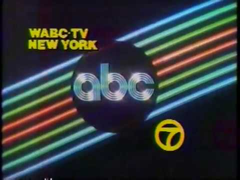 Galactica 1980 & Tenspeed And Brown Shoe 1980 ABC Promo