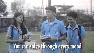 Math MV (All of Me)