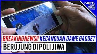 LIVE STREAMING BREAKING NEWS !!!! Dampak Kecanduan Game, Anak Sekolah Dirawat Di Spesialis Jiwa