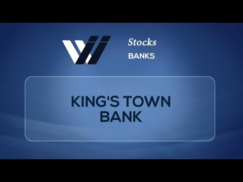 Kings Town Bank