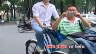 KaraOke Một Căn Nhà Mướn - Nguyễn Phi Hùng (Official HD )