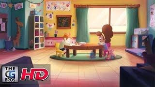 CGI-3D-Animierter Kurzfilm: ''Doodle Adventures'' - von DD-Team