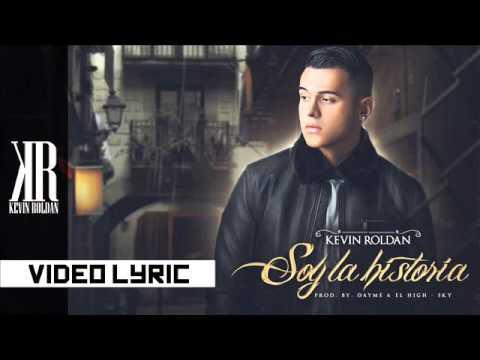 Si te dejarías (Remix) - Kenai Ft. Kevin Roldan