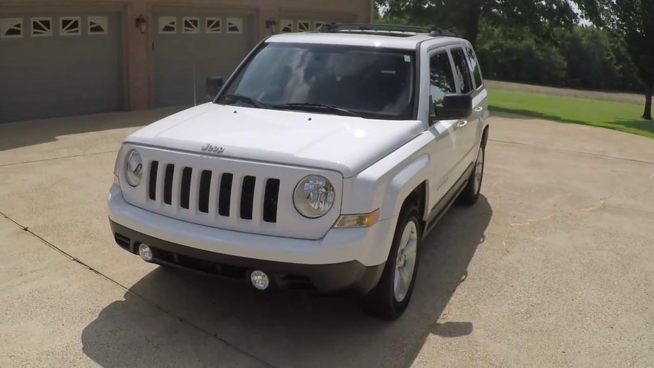 used sale inventory edmonton jeep alberta patriot for in