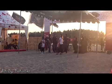 Sanur pantai merta sari BALI REGGAE STAR FESTIVAL 2017