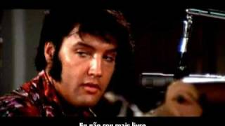 Elvis Presley- how the web was woven (Tradução)
