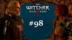 Let's Play The Witcher 3: Wild Hunt #098 Jetzt oder Nie [HD/german]