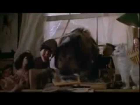The Company of Wolves (1984) - Trailer