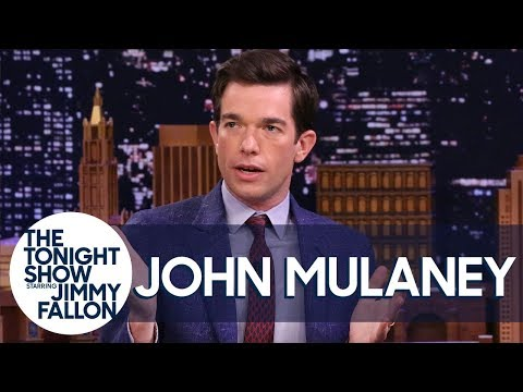 John MulaneyReacts to Pete Buttigieg Wanting Him to Star in a Mayor Pete Biopic