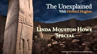 Linda Moulton Howe on The Unexplained with Howard Hughes 12-09-08