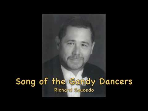 Song of the Gandy Dancers (Concert Band)