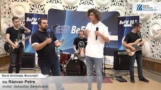 Seredinschi LIVE la BucurestiFM