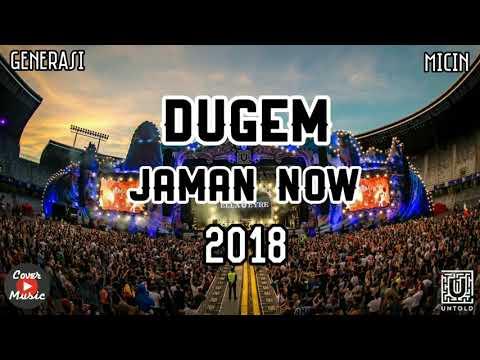 DJ Remix Terpopuler 2017/2018 - BIKIN GAK MAU PULANG