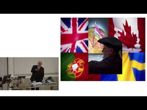 Roland Clift Lecture: Beyond the 'Circular Economy' - Stocks, Flows and Quality of Life