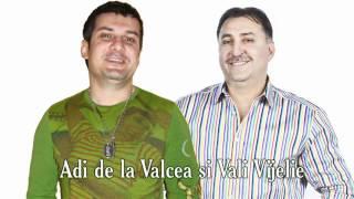 Adi de la Valcea si Vali Vijelie - De-ar avea buzele tale(audio)