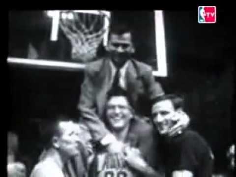 George Mikan - Mr. Basketball