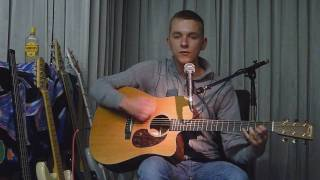 ♫ Seal - Kiss From A Rose (acoustic cover) HD ♫