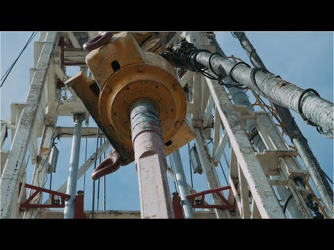 Oil Well Workers Career Video