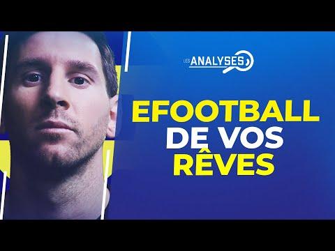 eFootball : Le eFootball de vos rêves !