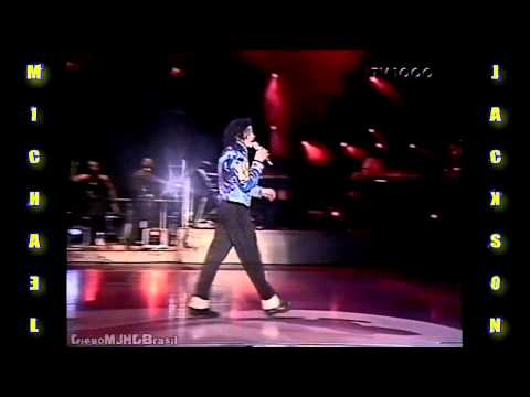 Michael Jackson - Blood On The DanceFloor...