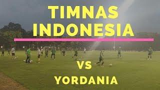 Timnas Indonesia Dan Simon McMenemy Latihan Terakhir Jelang Lawan Yordania