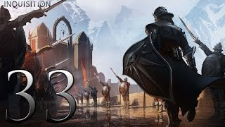 [PC] Dragon Age: Inquisition Gameplay Walkthrough - New Weapons #33