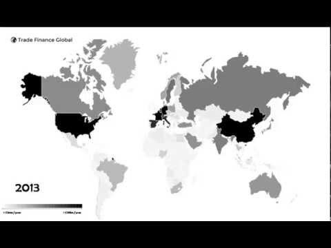 Trade Finance Global | UK Export Data GBP