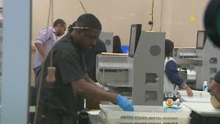 Broward County Continues To Recount Ballots