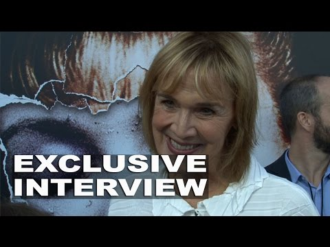 Twin Peaks: Fire Walk With Me: All The Pieces Premiere: Catherine E. Coulson Exclusive
