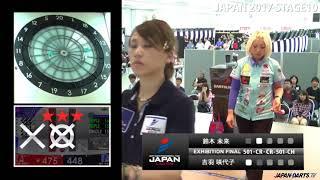 ソフトダーツのプロツアー[SOFT DARTS PROFESSIONAL TOUR JAPAN]公式...