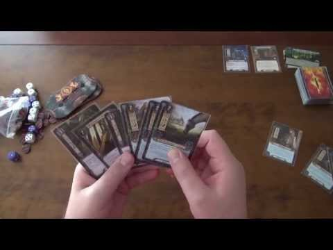 Lord of the Ring LCG - CORE - Journey Down the Anduin