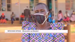 OBULWADDE BWA NNALUBIRI: Omuggalo gutaataaganyizza aba sickle-cell