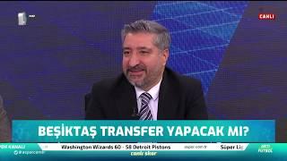 Beşiktaş Transfer Yapabilecek Mi?