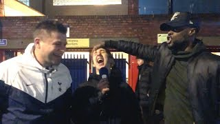 "Crystal Palace 0 Tottenham 1 | ""I've Got An Apology To Make To Moussa Sissoko"" 