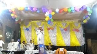 Helal Ahmad Tandvi Part - 2 Sakrawal Goath Tanda Ambedkar Nagar 2017 Video