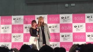 20160501 パシフィコ横浜 #鈴蘭にガチ恋.