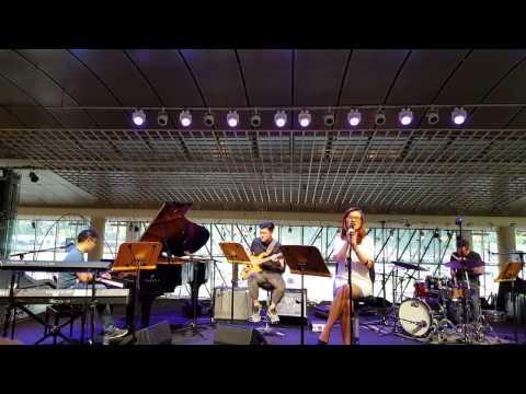 Jordan Wei Trio ft. Peixin Lou @ Esplanade Concourse (Trust)