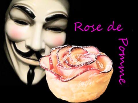 recette-rose-de-pomme
