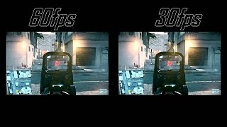 That Glorious 60 FPS!   Youtube (60fps)