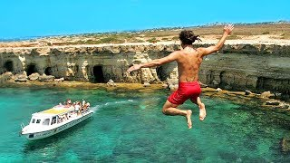 видео Отдых на Кипре