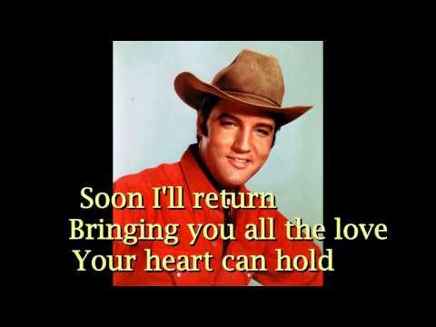 Spanish Eyes  Elvis Presley   with lyric  สุขนิรันดร์ สขหลวง