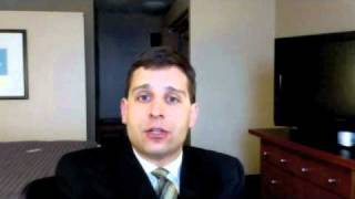 Video blog DDW Day 1