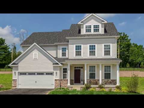 Pine Glen - McBride Model - New Homes In Doylestown, PA - CalAtlantic Homes
