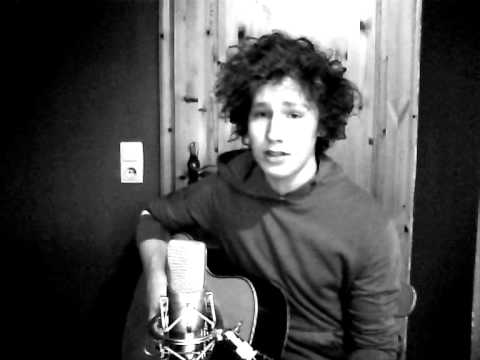 Jar Of Hearts - Christina Perri (acoustic cover) Michael Schulte