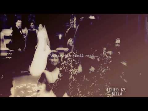 The Call || Robin & Emma Scorpio-Drake