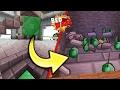 ?? NUESTRO GENERADOR TIENE ESMERALDAS INFINITAS! ?? (Minecraft Bedwars)