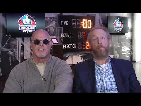 '85: The Greatest Team in Football History - Jim McMahon and Matt Walsh Invite