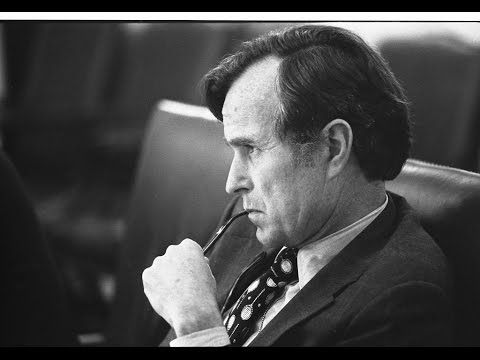 George Bush: His Private Thoughts in Correspondence Throughout His Life (1999)