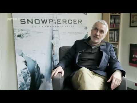 """Snowpiercer - Eine """"Arthouse""""-Filmsprache aus dem Comic"""