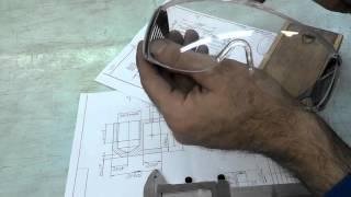 Как остановить трещину в очках(Здесь я выкладываю материалы которые были урезаны и не включены на канале Pashkin Frezer., 2015-10-29T16:59:58.000Z)